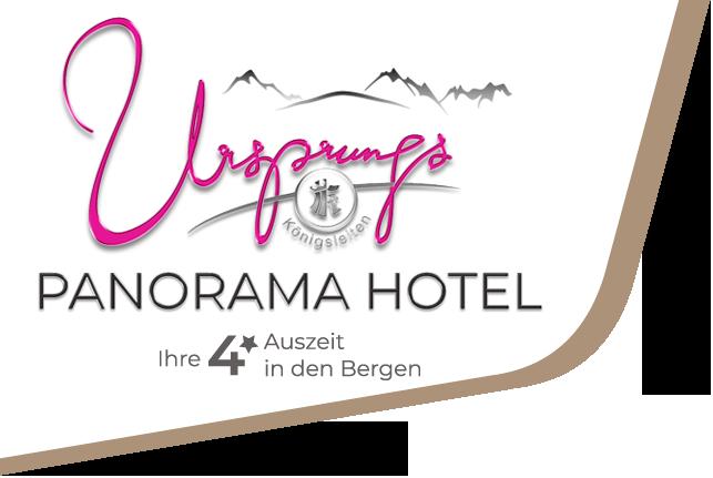 Ursprungs Panorama Hotel