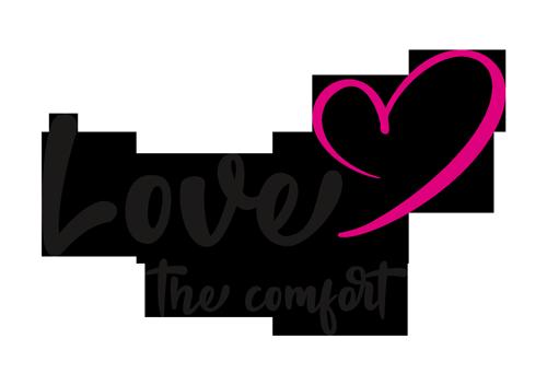 Love the comfort