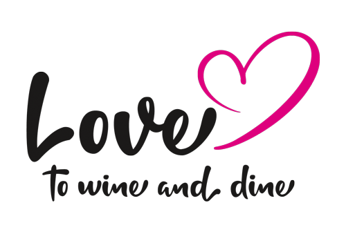 Love to wine and dine