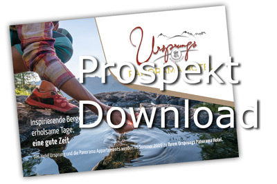 [Translate to English:] Prospekt download