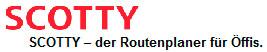 Routenplaner ÖBB
