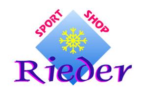 Sportshop Rieder